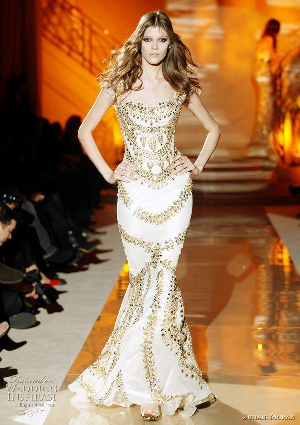........: Zuhairmurad, Fashion, Zuhair Murad, Style, Dresses, Haute Couture