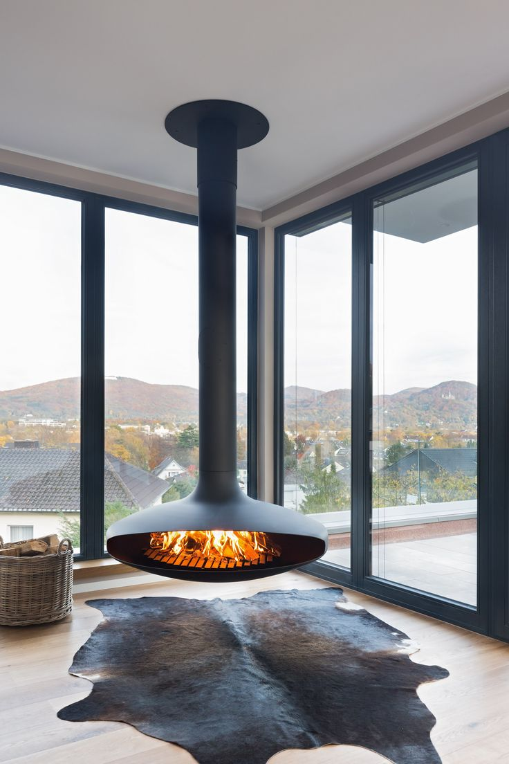 25 besten offene kamine bilder auf pinterest kamine offener kamin und edelstahl. Black Bedroom Furniture Sets. Home Design Ideas