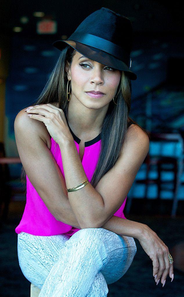 Jada Pinkett Smith from Magic Mike XXL Movie Pics   E! Online