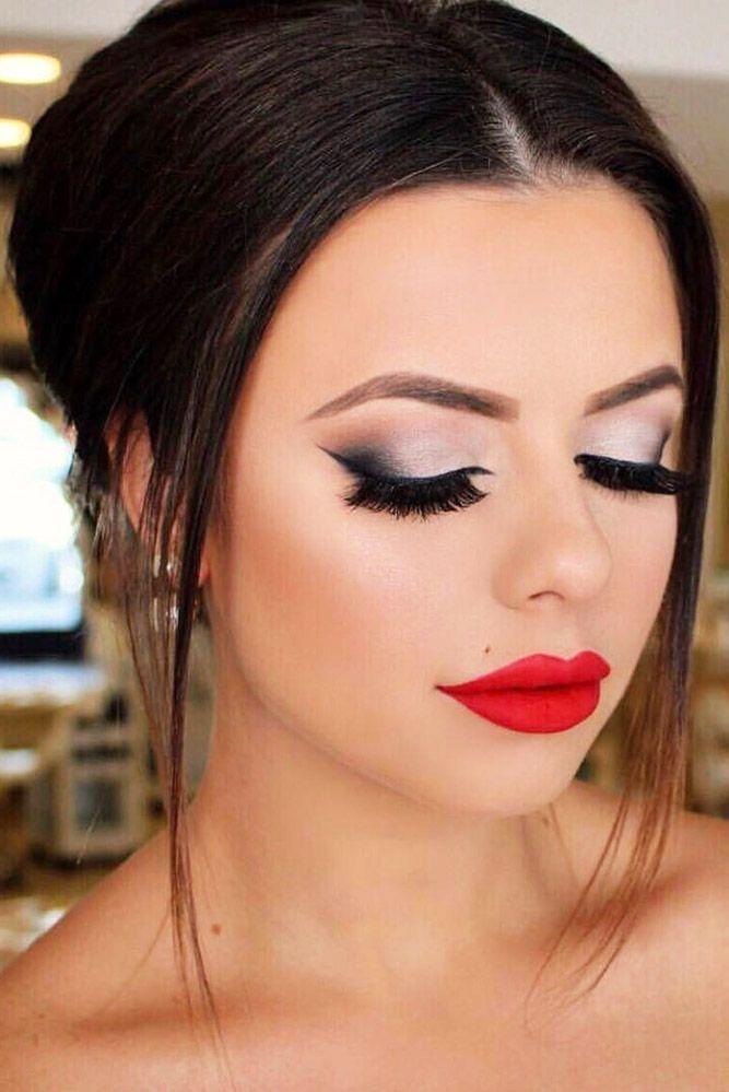 27806 best Wedding Makeup images on Pinterest  Wedding