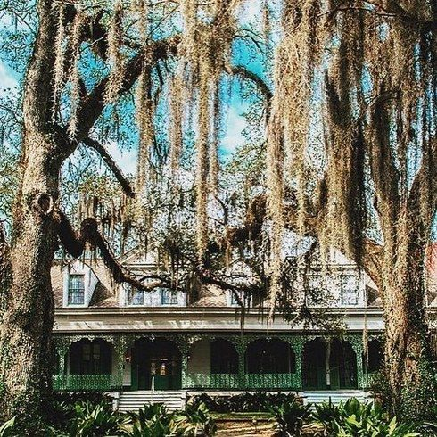 Myrtles Plantation — St. Francisville, Louisiana | 23 Insanely Haunted Places That'll Literally Scare The Shit Out Of You