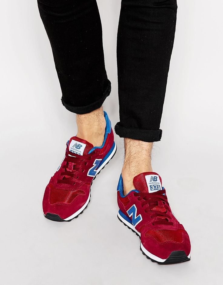 new balance 373 limited edition