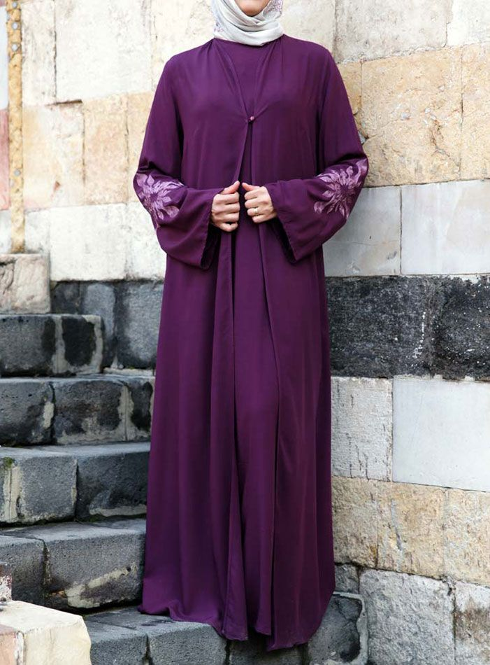 SHUKR USA | Mussaret Dress