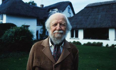 William Golding: The Man Who Wrote Lord of the Flies by John Carey--this article in part focuses on why Golding disliked his novel.