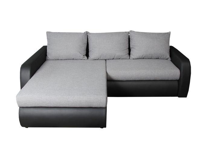 LF1604 ágyazható, ágyneműtartós ülőgarnitúra 1