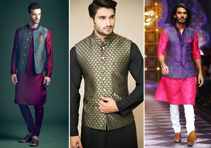 Trending Waistcoat!  #Groomwear #Weddingplz #Wedding #Bride #Groom #love #Fashion #IndianWedding #Beautiful #Style