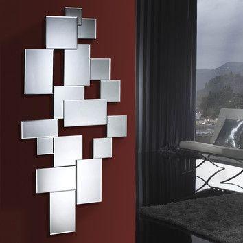 #design #mirror #spain #SCHULLER #style #interiordesign #deco #sabormadera #interiorism