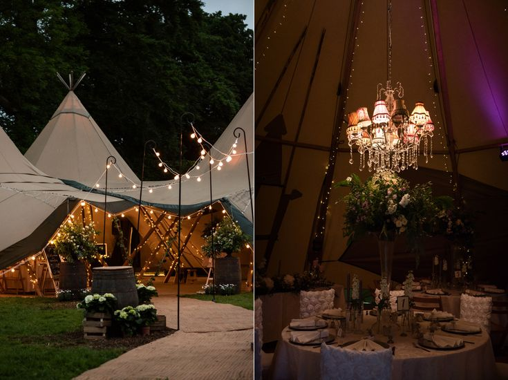 Pipewell Hall, an outdoor & tipi wedding venue in Northants (21)