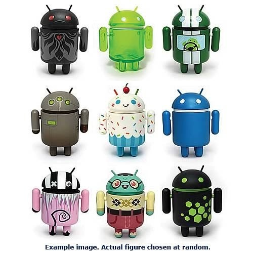 Cute Android Mascot Series 2 Mini-FigureAndroid Originals, Pinterest Style, P Interesting Style, Android Mascot, En Figuras, Figuras Coleccion, Coleccion Android, Figures, Difference Style