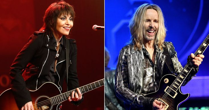 @AvonDiva4Life: Joan Jett, Styx Plot Expansive North American Tour  ||  Joan Jett and the Blackhearts, Styx and Tesla will embark on a North American tour this summer. https://www.rollingstone.com/music/news/joan-jett-styx-plot-expansive-north-american-tour-w516646?utm_campaign=crowdfire&utm_content=crowdfire&utm_medium=social&utm_source=pinterest