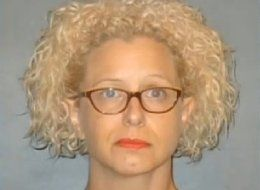 An English teacher in Baton Rouge, Louisiana, has been fired from her job after allegedly engaging in a sexual relationship with a 16-year-old male student.Ashley Dowden, 41, has been charged with computer-aided solicitation of a juvenile, indecent behavior with juveniles, and carnal knowledge of juveniles, The boy's parents contacted the East Baton Rouge Sheriff's Office on August 12 after allegedly discovering inappropriate text messages on his cell phone.Click to read more