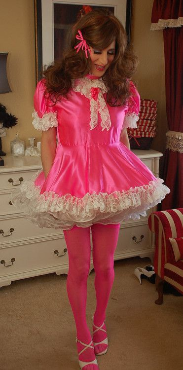 Beautysissy Pretty Gurls Crossdressers Sissy Maid