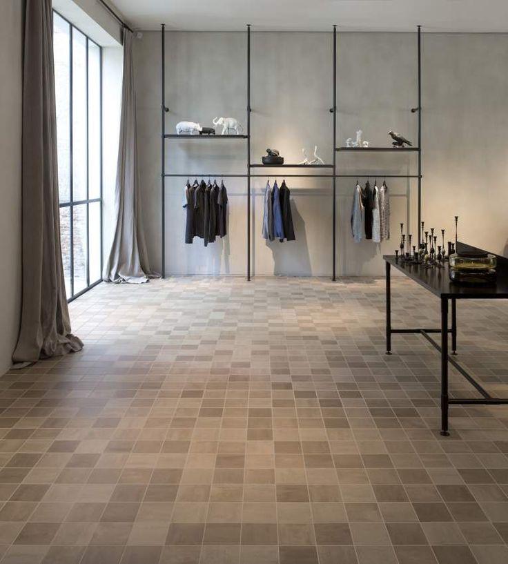Floor Tile Retail : Mosa scenes porcelain tile http en products