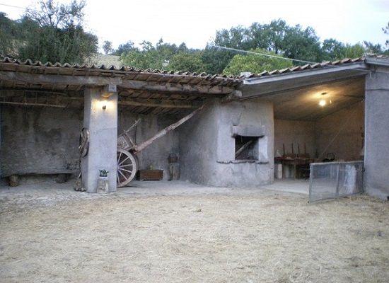 Rustico Casale Pievebovigliana