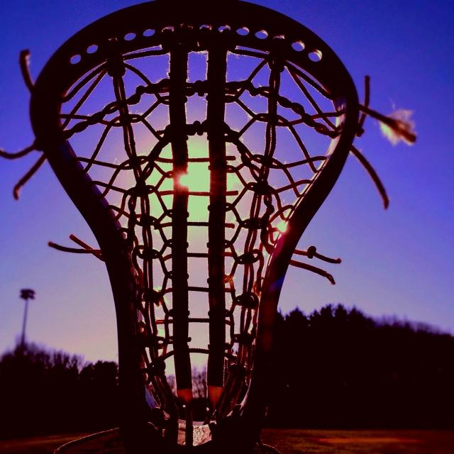 Lacrosse #lax #sun