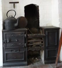 victorian oven - Google Search