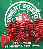 Piment d'Espelette Teil 1 - PEPPERWORLD - Das Schärfste aus der Welt von Chili, Hot Sauce und Co.