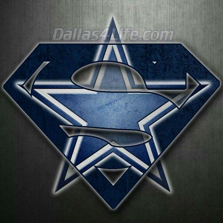My Superman Dallas Cowboys