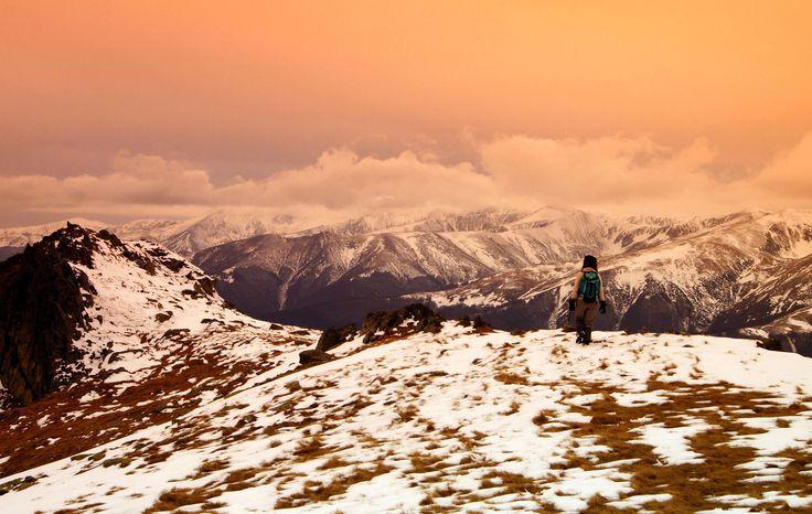 Godeanu Mountains, Romania by Costin Mugurel on 500px.