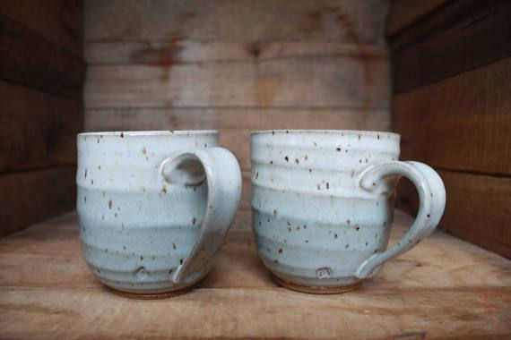 Hey, I found this really awesome Etsy listing at https://www.etsy.com/listing/520767197/coffee-mugs-set-of-2-pottery-mugs-wheel