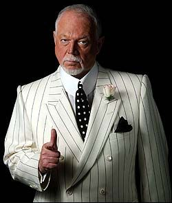 127 best images about Don Cherrys Suits on Pinterest | Canada ...