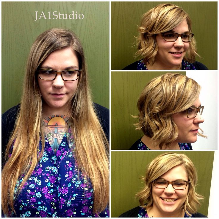 dramatic long hair cut short makeover by christopher 279 best images about haircuts and color before and after