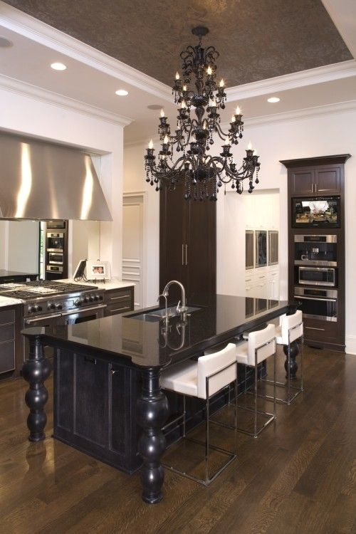 #interiordesign #kitcheninteriors #kitchenislandideas #kitchendecor
