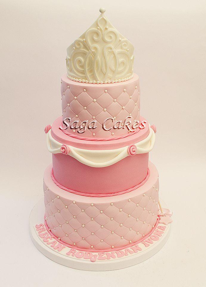 Crown cake / torta kruna https://www.facebook.com/saga.cakes #tortesaga #tortebeograd #Crowncake #tortakruna