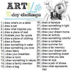 Un plan de un mes para desarrollar la creatividad