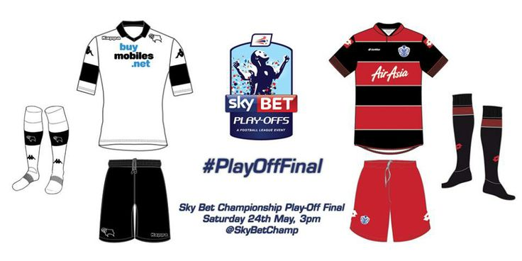 The Richest Prize in World Football — dofooty.com/ye2y #PlayOffFinal #SkyBetChamp