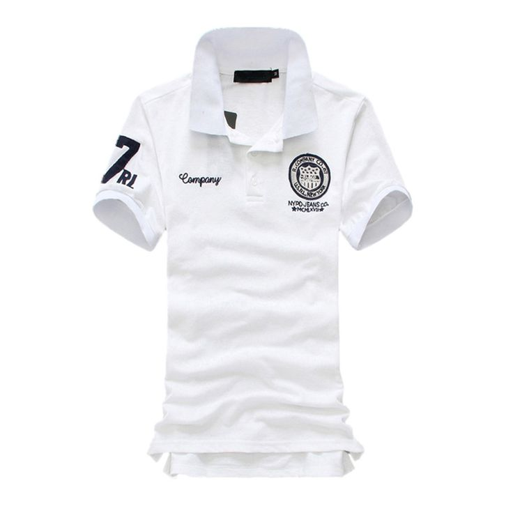 BOLUBAO Brand 2017 New Men Polo Shirt High Quality Military NYPD Slim Fit Casual Short Sleeve Polo Men M-5XL Camisas Masculinas