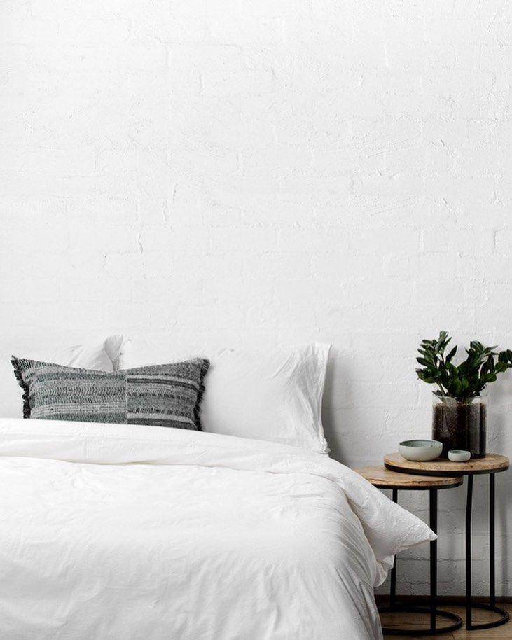 Can T Go Wrong With Fresh White Linen Duvet Cover Sets Duvet Covers Duvet