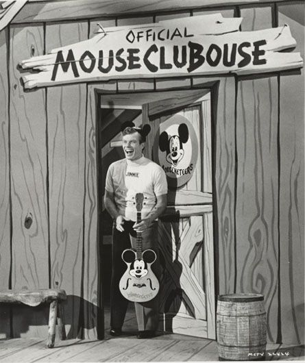 "Mouseketeers, ""Jimmy Dodd"",..if anyone was ""Out of the Closet"" back then, it was this guy !"