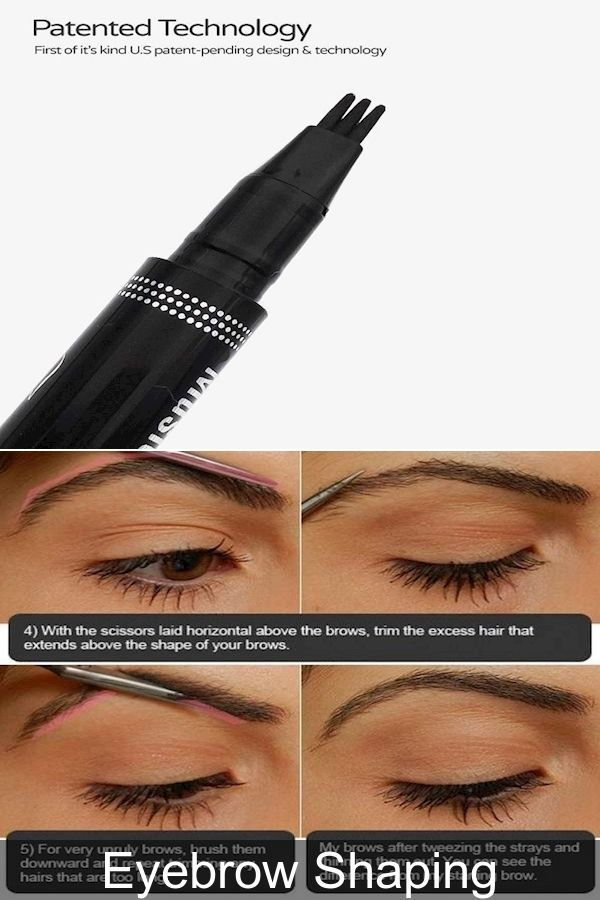 How To Do Your Eyebrows Threading Your Eyebrows Purpose Of Eyebrows Eyebrows Purpose Threading Threading Eyebrows Eyebrow Shaping Eyebrows