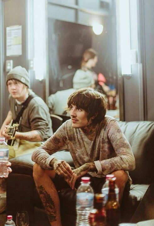 Lee and Oli
