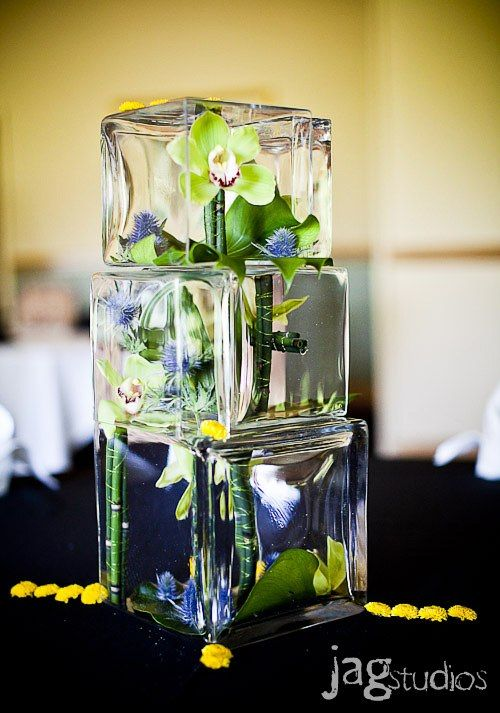 149 best images about modern decor centerpieces on for Modern centerpieces