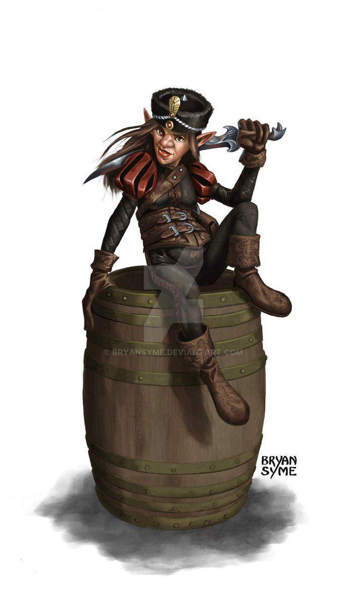 92 best images about D&D Gnomes on Pinterest | Armors ...  92 best images ...