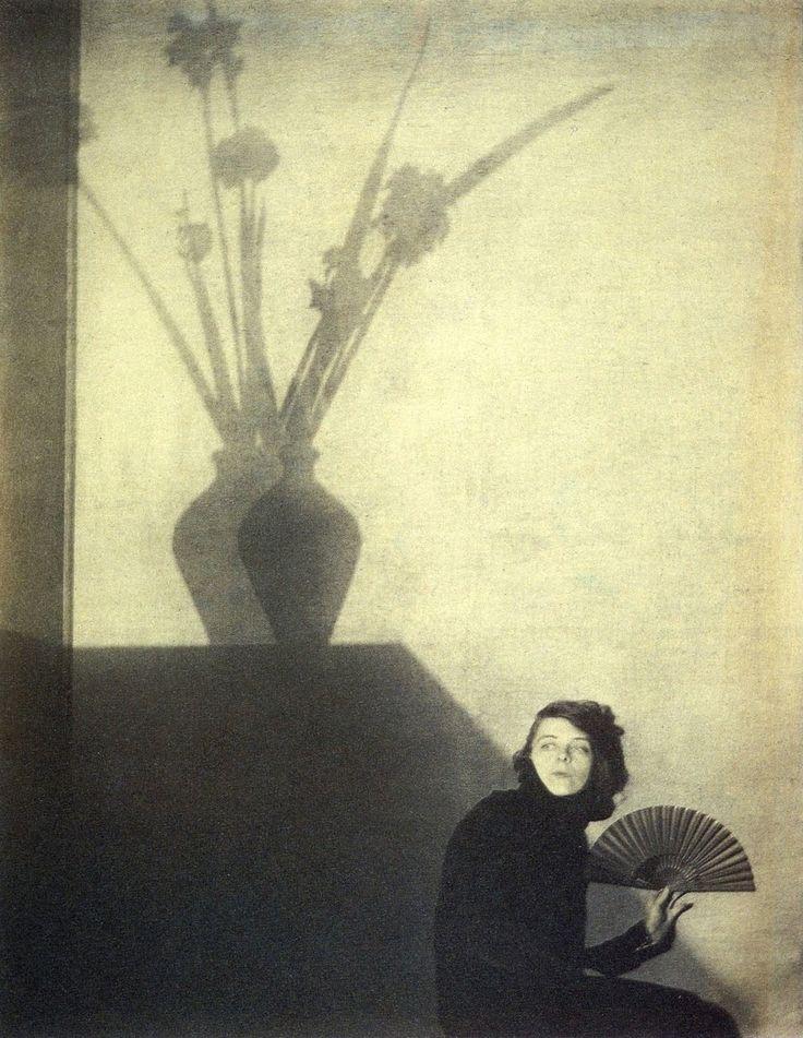 Edward Weston, Margrethe Mather, 1922