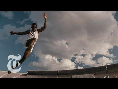 The New York Times: 'Race' | Anatomy of a Scene w/ Director Stephen Hopkins