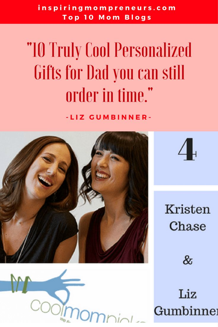 Ranked No. 4 on our List of Top Mom Blogs is COOL MOM PICKS by Kristen Chase and Liz Gumbinner  TopMomBlogs   Top10MomBlogs   TopMomBloggers   MomBloggers