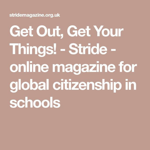 Best 25 global citizenship ideas on pinterest global world ib stride online magazine for global citizenship in sciox Images