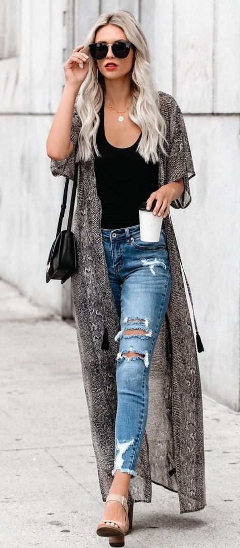 30+ Popular Summer Outfits That Always Looks Fantastic
