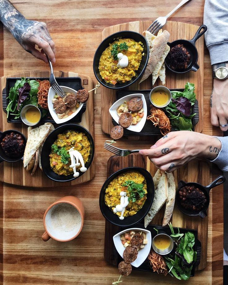 These 10 Vegan Brunch Places In Montreal Are Going To Blow Your Mind - MTL Blog