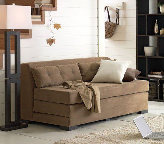 25+ Best Ideas About Small Sleeper Sofa On Pinterest