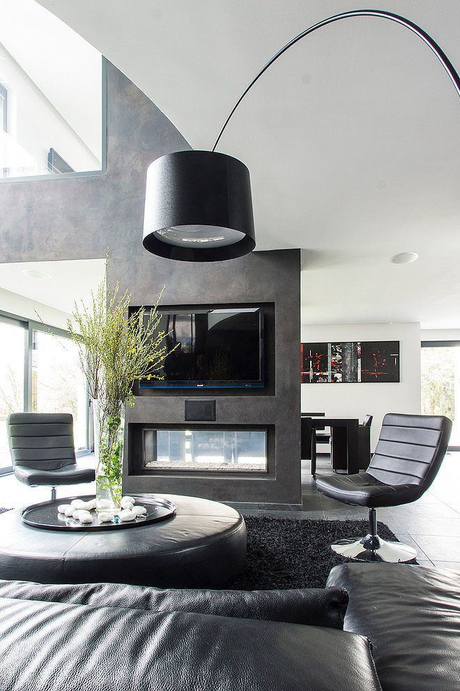 Private Residence by aEa