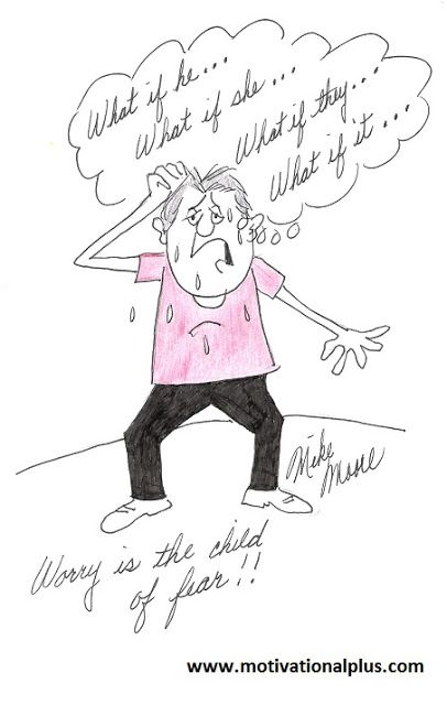 Mike Moore's Laughter Lounge : Laughter Therapy: New Cartoon
