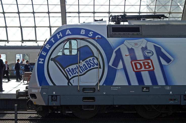 Hertha BSC, un equipo con poca historia pero con mucho significado