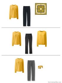 how to build a minimalist wardrobe for each season