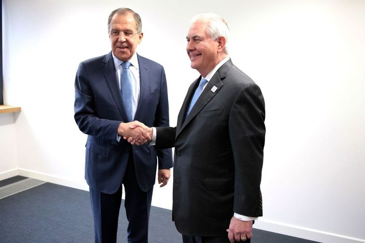 29 best Rex Tillerson G 20 Bonn images on Pinterest Secretary - invitation issued by the russian foreign ministry