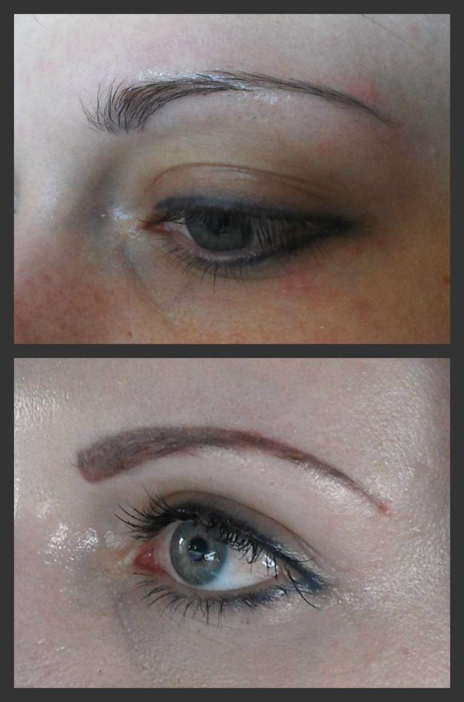 Eyebrows. Vanderbijlpark - Marié Holtzhausen 083 692 2207
